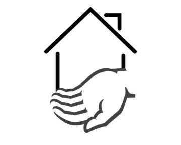 Helping Homes Icon | Favicon