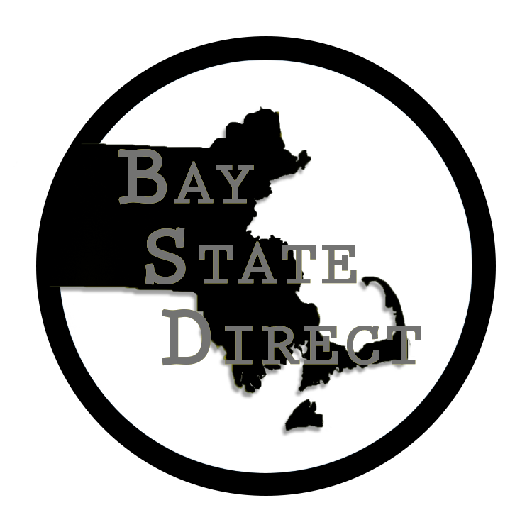 Bay State Direct Logo
